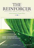 The Reinforcer Magazine Issue 4