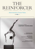 The Reinforcer Magazine Issue 5