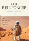 The Reinforcer Magazine Issue 6