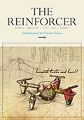 The Reinforcer Magazine Issue 7