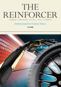The Reinforcer Magazine Issue 8